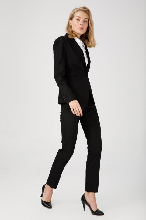 Ekol - Takım Pantolonu-Siyah