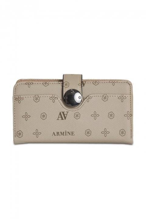 ARMİNE - Armine Trend Cüzdan 21YC104-Vizon