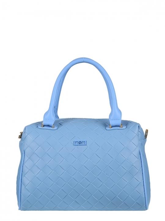 Matmazel Astrid El ve Omuz Çantası 212OS451T-Mavi
