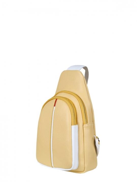 Matmazel Unisex Çapraz Çanta 212YM804T-Sarı - Thumbnail