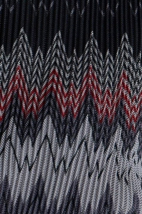 ZÜHRE Deri Kemer Detaylı Elbise Bordo E-0096